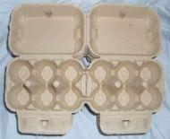 New egg boxes